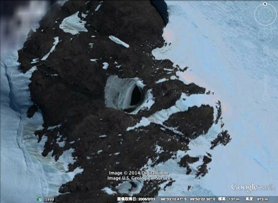 ミッション・インポッシブル:サウスジョージア島に眠るUFOを発見せよ!?_e0171614_18424969.jpg