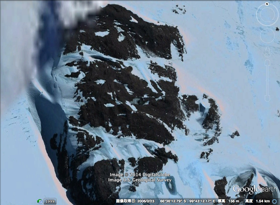ミッション・インポッシブル:サウスジョージア島に眠るUFOを発見せよ!?_e0171614_18425621.jpg
