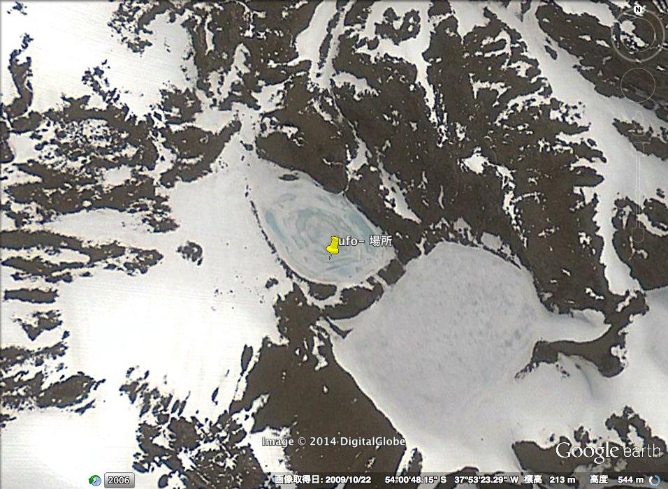 ミッション・インポッシブル:サウスジョージア島に眠るUFOを発見せよ!?_e0171614_18585784.jpg