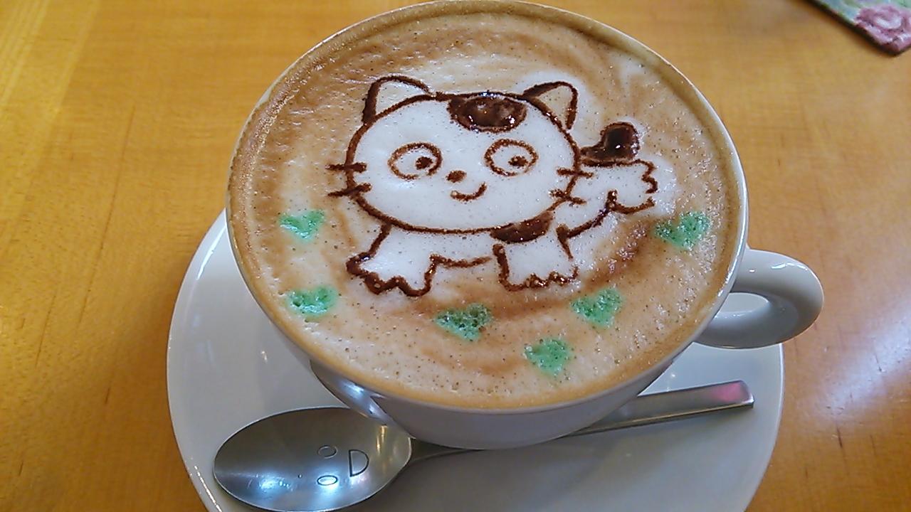 カフェ やさしいちから_e0237625_22302245.jpg