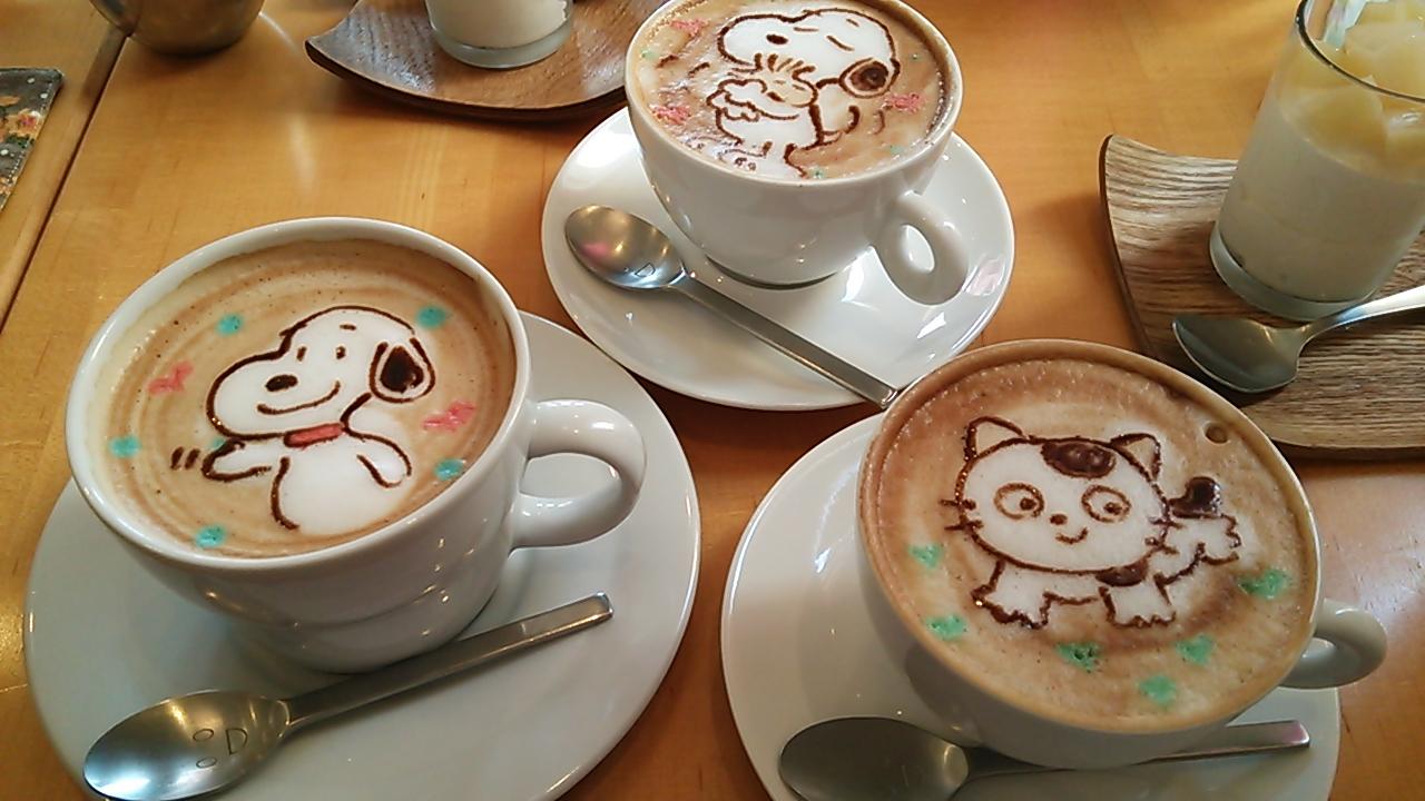 カフェ やさしいちから_e0237625_22325946.jpg