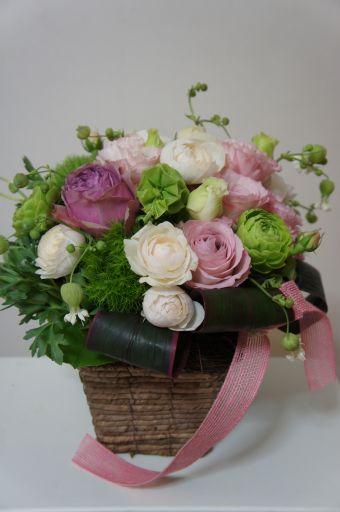 生花にフェイクにプリザーブド~今日もいっぱい、_f0155431_16415598.jpg