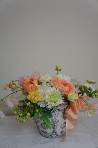 生花にフェイクにプリザーブド~今日もいっぱい、_f0155431_16424110.jpg