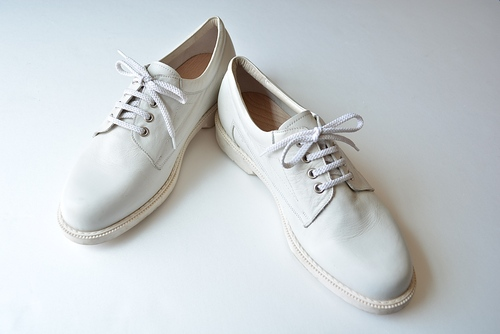 Dutch navy white shoes dead stock_f0226051_12244468.jpg