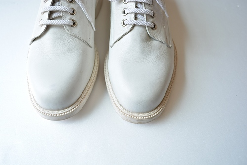 Dutch navy white shoes dead stock_f0226051_12251780.jpg