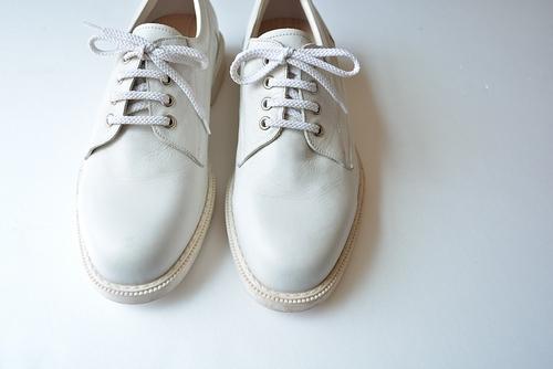 Dutch navy white shoes dead stock_f0226051_1225473.jpg