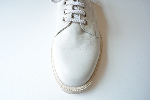 Dutch navy white shoes dead stock_f0226051_12254815.jpg