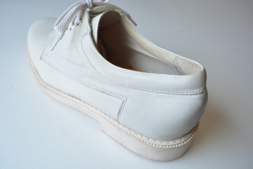 Dutch navy white shoes dead stock_f0226051_12262131.jpg