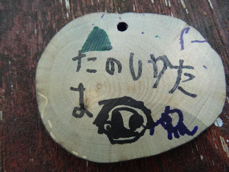 多奈川小学校1・2年生遠足サポート   in  うみべの森_c0108460_16511358.jpg