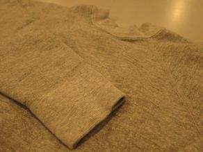 """VINTAGE SWEAT COLLECTION ー60\'S mayo SPRUCEー \""ってこんなこと。_c0140560_1133146.jpg"