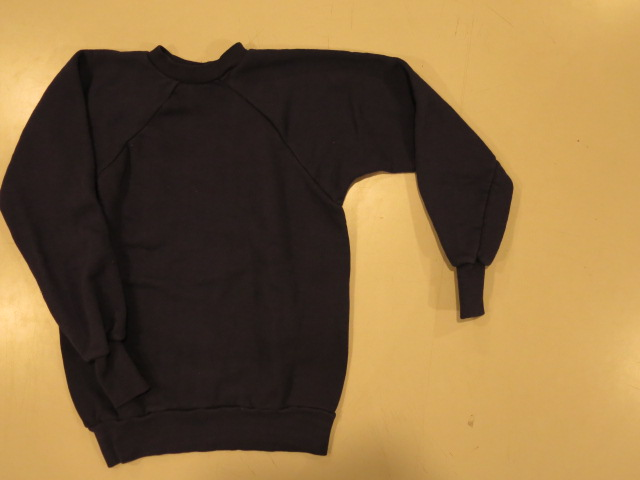 """VINTAGE SWEAT COLLECTION ー60\'S HEALTH KNITー\""ってこんなこと。_c0140560_1255662.jpg"