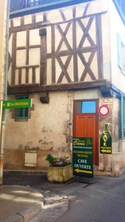 Tonnerreのワイン市(ブルゴーニュ)_c0086674_21192275.jpg