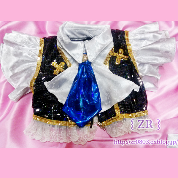[ZR]ラブライブ! School idol project - 園田海未-no brand girls.ノーブランドガールズ _b0273504_21272713.jpg