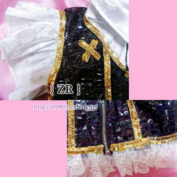 [ZR]ラブライブ! School idol project - 園田海未-no brand girls.ノーブランドガールズ _b0273504_2127362.jpg