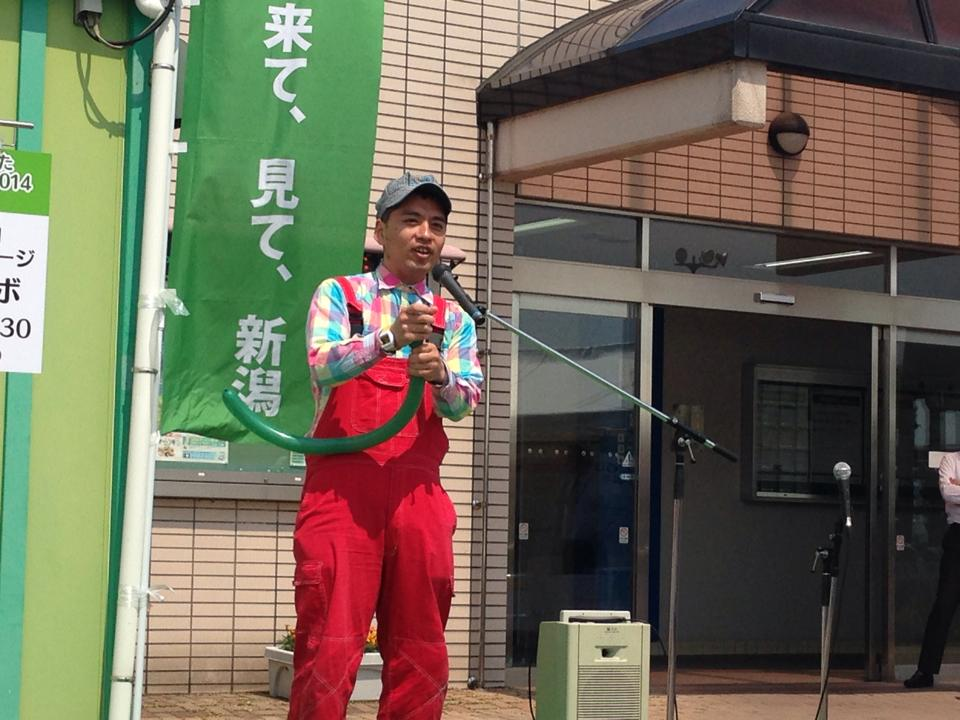 26.4.26「きて、みて、新潟おもてなしイベンin黒埼PA」終了しました♪_f0309404_23285590.jpg