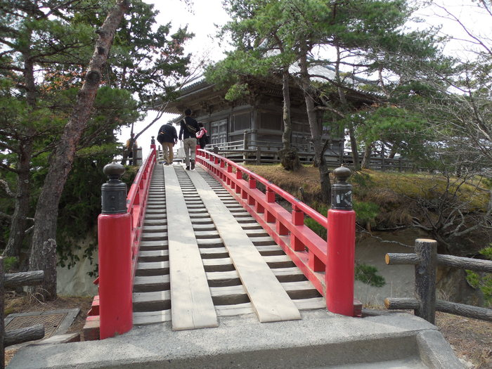 日本航空高校唐人町校修学旅行の写真-東北編その2-_d0116009_1104425.jpg