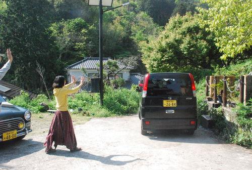 季節と共に生きています。タケノコ堀りに行ってきました_d0174710_21233793.jpg