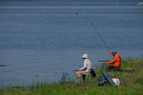 fishing  ・・・つりびと・・・_f0333031_20361888.jpg