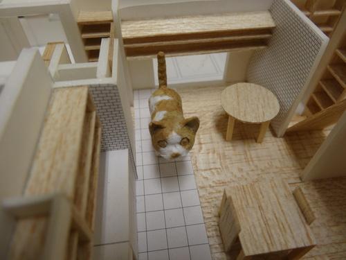 巨大猫襲来 なん家かん家 太田善博×金沢和寛_c0103137_9415435.jpg