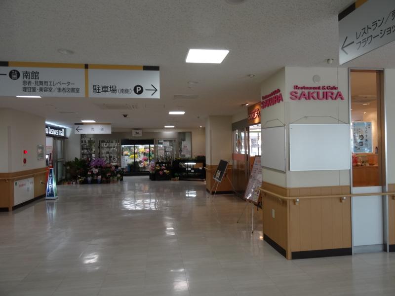 和歌山日赤へお見舞いに_c0108460_17221367.jpg