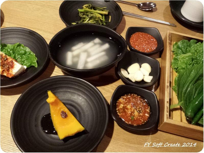 ◆ 初めてのANAでソウルへ (2014年4月)_d0316868_12373140.jpg