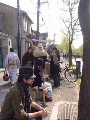 自転車創業屋台_f0138874_1412765.jpg
