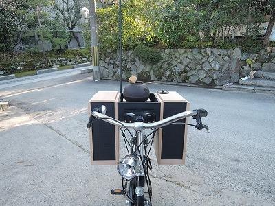 自転車創業屋台_f0138874_1413237.jpg