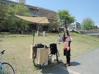 自転車創業屋台_f0138874_1415961.jpg