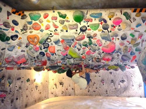 climbing joy No.12 & ホールドチェンジのお知らせ_d0246875_16290134.jpg