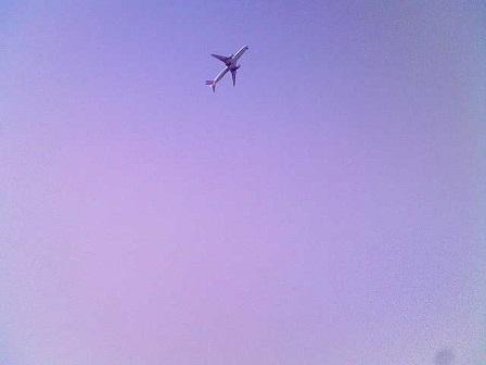 見上げる空_f0202682_18345824.jpg