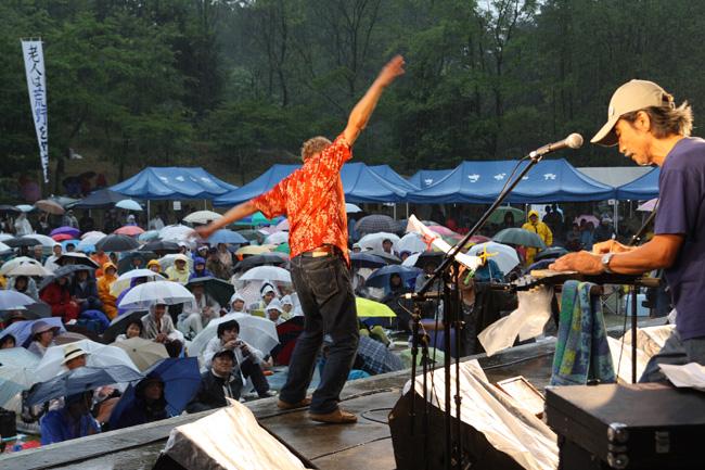 SUNSUN椛の湖コンサート2014。_f0337798_11274562.jpg