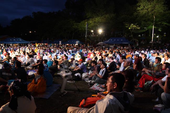 SUNSUN椛の湖コンサート2014。_f0337798_11282048.jpg