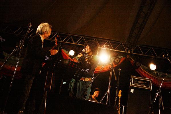 SUNSUN椛の湖コンサート2014。_f0337798_1342505.jpg