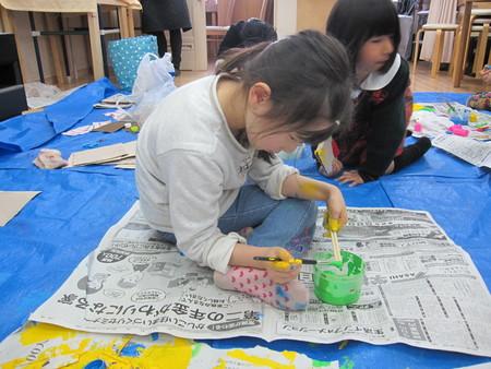 松井山手教室 ~いろんな素材を使って~_f0215199_1915553.jpg