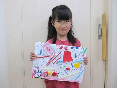 松井山手教室 ~いろんな素材を使って~_f0215199_19414310.jpg