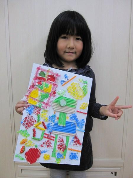 松井山手教室 ~いろんな素材を使って~_f0215199_19433725.jpg
