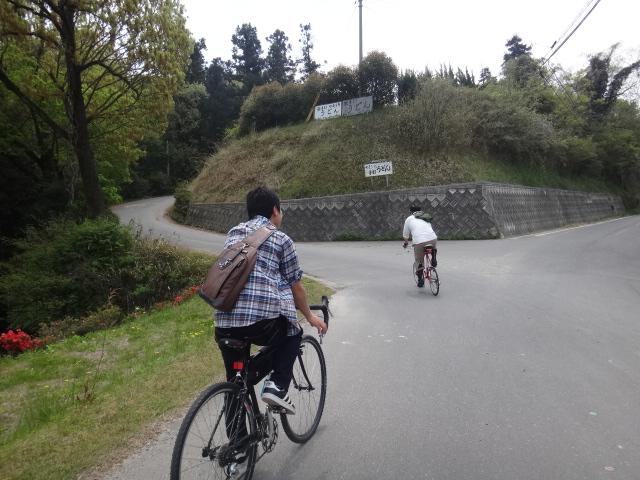 讃岐うどんサイクリング 2014 春_c0132901_18172343.jpg