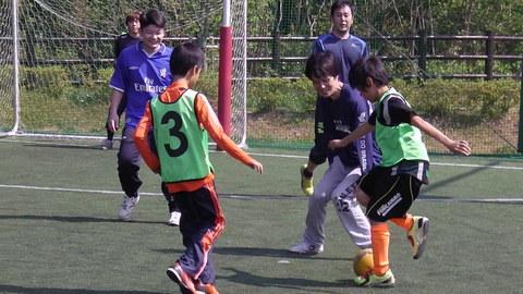 ゆるUNO 4/26(土) at 男山レク_a0059812_10405376.jpg