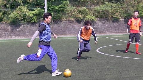 ゆるUNO 4/26(土) at 男山レク_a0059812_10415319.jpg