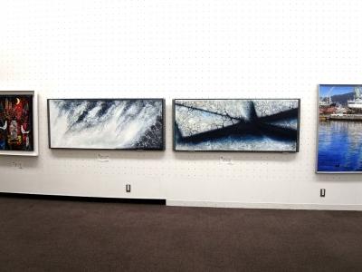 キトラ、壁画、ライムアート・・・今、上野が熱い!!_e0010418_8481734.jpg