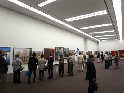 キトラ、壁画、ライムアート・・・今、上野が熱い!!_e0010418_8503567.jpg