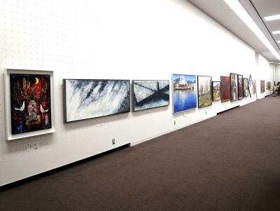 キトラ、壁画、ライムアート・・・今、上野が熱い!!_e0010418_8515175.jpg