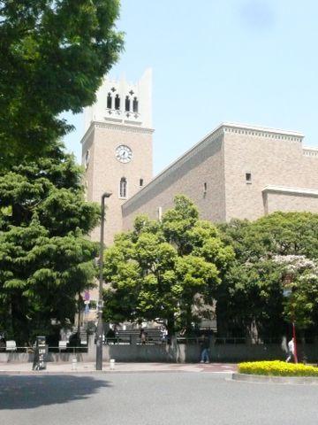素晴らしかった一日  早稲田大学にて[追記あり]_a0050728_01748100.jpg