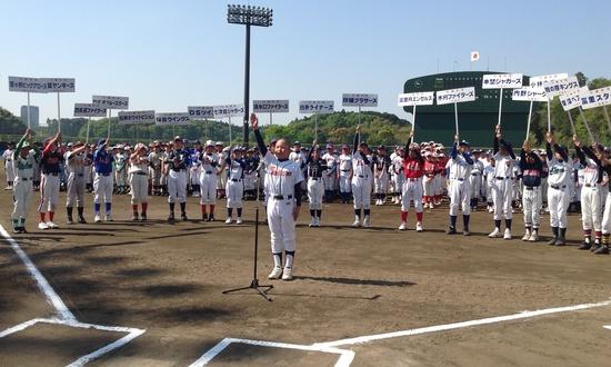 14.04.27(日) 第2回 印旛郡市少年野球大会_f0035232_12394889.jpg