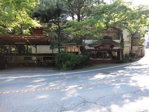 東海道線の小鯵押し寿司_b0050651_16434930.jpg