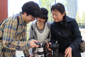 カメラ日和学校第6期レポート(4/12、13)_b0043961_825255.jpg