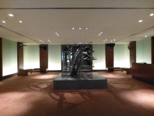 ニューヨーク グリル&バー @PARK HYATT TOKYO_c0100865_08340233.jpg