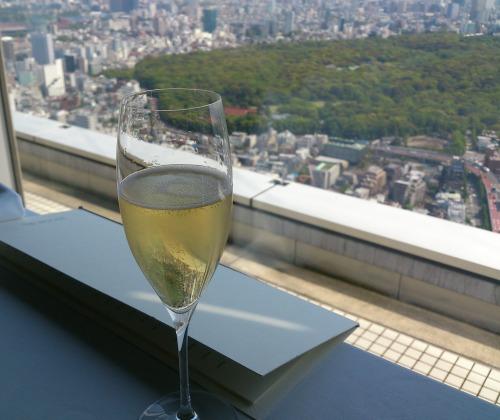 ニューヨーク グリル&バー @PARK HYATT TOKYO_c0100865_08452308.jpg