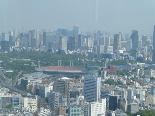 ニューヨーク グリル&バー @PARK HYATT TOKYO_c0100865_08523273.jpg
