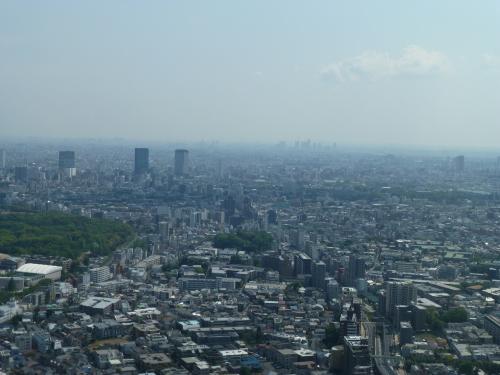 ニューヨーク グリル&バー @PARK HYATT TOKYO_c0100865_08554734.jpg